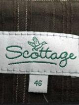 Veste kaki Marque Scottage Taille 46