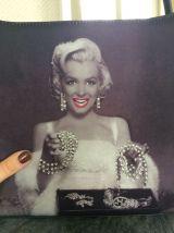 Sac Vintage 50' Marilyn Monroe