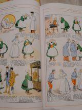 "Lot 2 BD ""Bécassines"" Gautier-Languereau 1991"