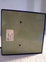 lampe de bureau inspirée du mouvement Memphis - Mondrian