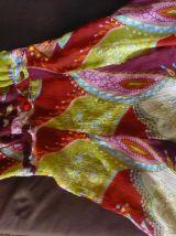 Petite robe/ tunique d'été t36