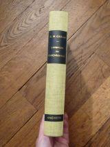 L'Aventure De L'Archéologie - C W Ceram- 1958- Hachette