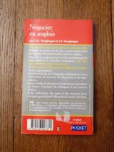 Négocier En Anglais Commercial - 40 Dialogues En Situation