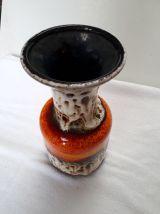 vase vintage 1940 50s signe jasba