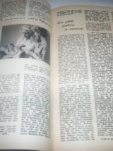 REVUE NO 2 MAI 1962 LUXEMBOURG SELECTION BRIGITTE BARDOT
