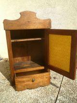 armoire  a pharmacie  ancienne