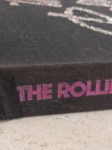 ROLLING-STONES  coffret aux paillettes  ROLLING-STONES 5 x v