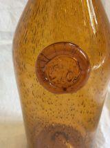Bouteille - carafe vintage
