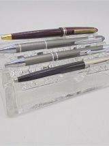 Ancien porte-stylos