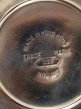 Panier à plantations + Arrosoir en laiton