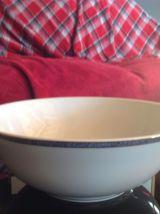 VAISSELLE BERNARDEAU porcelaine de Limoges