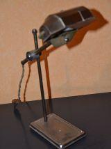Lampe PIROUETT des années 30