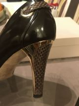 Escarpins Jimmy Choo taille 39