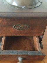 moulin à café Peugeot Frères