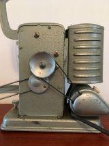 Projecteur de film 8mm Noris vintage 1950