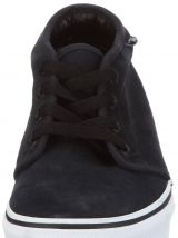 Sneakers Vans Chukka Boot Baskets Unisexe Bleu