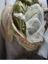 poupée collection trésor d'Antan  vintage