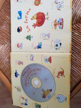livres et cd