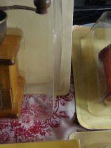 moulins à café ou poivre petit modèle
