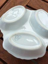 Porcelaine des ateliers du Tabalou-Serviteur  made in France