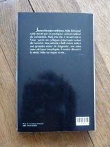 La Lame Du Scalpel- Francis Roe - France Loisirs    (Livre)