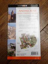 Livre Andalousie- Séville, Cordoue, Grenade-Guides Voir