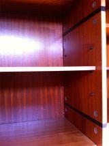 Bibliothèque secrétaire meubles bas Minvielle ARP