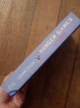 Hunger Games- Tome 3 - La Révolte - Suzanne Collins
