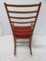 Rocking-chair danois