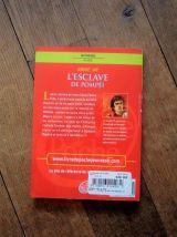 L'esclave De Pompéi - Annie Jay - Livre de Poche Jeunesse