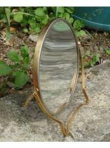 Miroir loupe de salle de bain