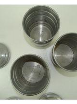 Pot à épices aluminium Tourcoing