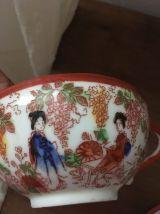 Service à thé japonais.