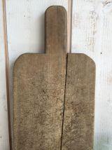 Ancienne planche à découper