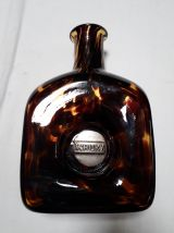 carafe a whisky 1970 rare