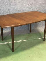 Table Danoise des années 70