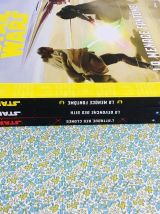 Lot de 3 livres Star Wars état excellent