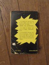 Mort En Puissances - Gregory Ralph -Editions Flamme D'Or