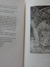 livre rare LOKIS MERIMEE MILET numerote 110 sur velin d arch