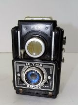 FEX ULTRA REFLEX 6*6 annees 50 rolleiflex