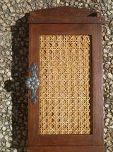 boite en bois pour clées  ,ancienne vintage
