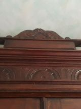 Meuble bois ancien