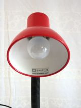 Lampe de bureau – style Memphis – 80's