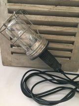 Baladeuse électrique industrielle