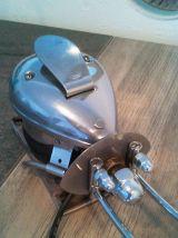 lampe industrielle unique