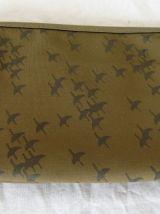Pochette Japan Airlines