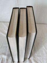 Lot 3 volumes Axis Hachette Dictionnaire 1995