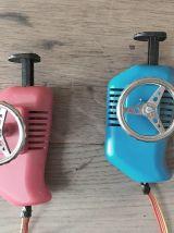 Circuit voitures vintage