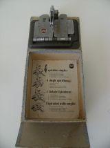 Colleuse 8 mm MARGUET avec boîte + notice