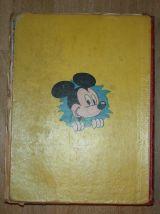 Vintage Journal de Mickey Album 15 Disney